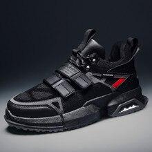 Giày Casual Nam Sneakers Thời Trang Cho Nam 2019 Mới Nam Trưởng Thành Ngoài Trời Xu Hướng Nam Giải Trí Giày Đế Bằng zapatillas Hombre