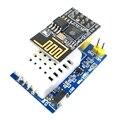 ESP8266 ESP-01S WIFI интерфейс AM2302 DHT22 беспроводной модуль датчика температуры и влажности для