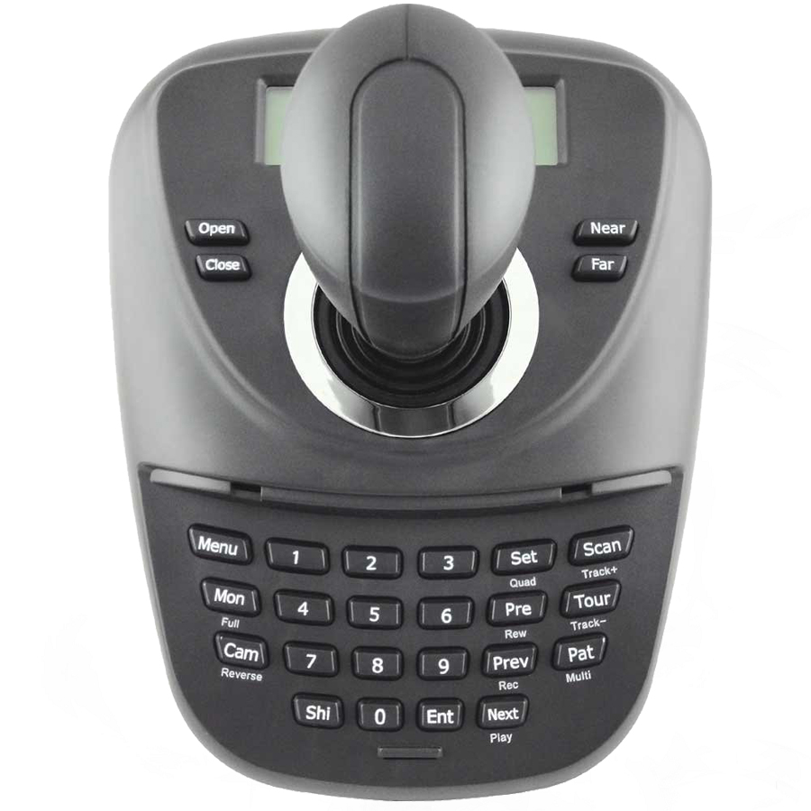 Keyboard joystick ptz controller Speed controller Camera control keyboards Controller keyboard controller ip ptz controller