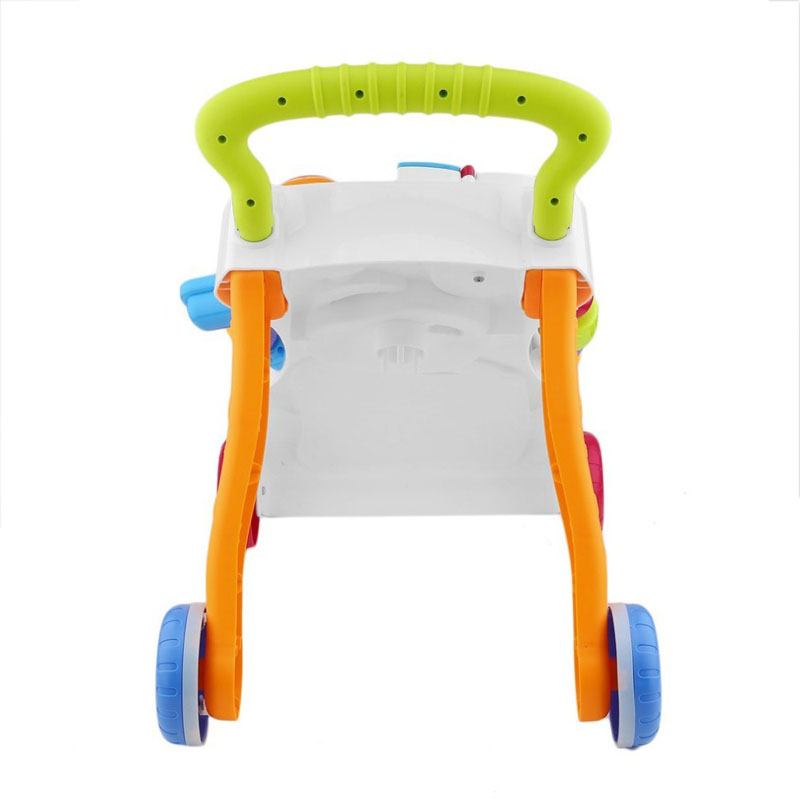 Multifuctional Toddler Trolley