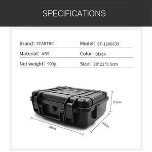 Image 2 - STARTRC Mavic Mini Hardshell Case Waterproof Storage Bag Portable Carrying Case for DJI MAVIC Mini Drone Accessories