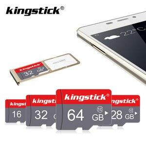 Image 5 - Hoge snelheid microsd geheugenkaarten 4GB 8GB 16 GB 32 GB 64GB cartao de memoria klasse 10 micro sd tf kaart voor gratis adapter gift