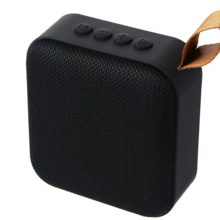 Bluetooth Speaker Music Portable Speakers Sound System Column Surround Stereo Outdoor Speaker with FM TF Card