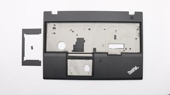 Thinkpad T580 P52S KBD bezel w/ FPR ASM,TC-2 MECHANICAL ASSEMBLIES.FRU 01YR480