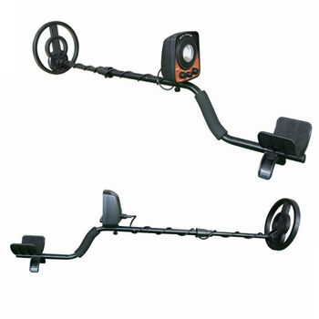 MD-5021 Metal Detector High Sensitivity Pinpointing Archeology Gold Hunting Tool
