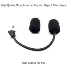Замена игрового микрофона cloud alpha tne 35 мм микрофон boom