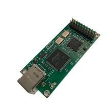 HIFI Combo384 USB to I2S Digital Interface Refer to Amanero usb iis Support DSD512,32Bit / 384K  free shipping E3 003