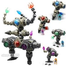 MFT Transformation planète perdue puissance costume DA23 DA24 DA26AB 4in1 diacalone figurine Robot jouets