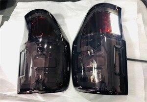 Image 3 - ภายนอกไฟท้ายด้านหลังโคมไฟด้านหลังไฟเบรคย้อนกลับไฟ FIT สำหรับ RORD RANGER T6 T7 T8 TXL 2012 2019