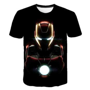 Avengers Superheroes T-Shirt for Kids 13