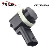 71748668 Parking PDC Sensor For Fiat Punto ABARTH 500C 595C 695C HYUNDAI ix35 ANCIA YPSILON 312 Ultrasonic Assist