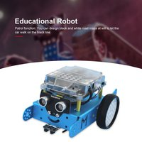 Makeblock MBot DIY Robot Kit Programming Education Robot Entry Level Programming for Chil Stem Education mBot V1.1 BT Version