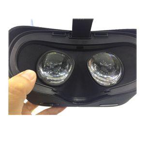 Image 3 - Pellicola protettiva per lenti 4 pz/set per Oculus Quest/Rift S pellicola protettiva per lenti antigraffio trasparente per Oculus Quest accessori in vetro