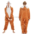 Fox Animal Pijamas F...