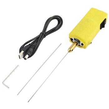 Набор инструментов для ремонта телефона, Электрический жидкокристаллический Диспергатор для удаления клея для Iphone, мобильного телефона, н...