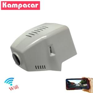 Kampacar Novatek 96658 Wifi Ca