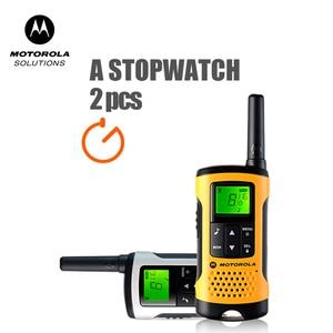 Motorola Tlkr T50 Walkie Talki