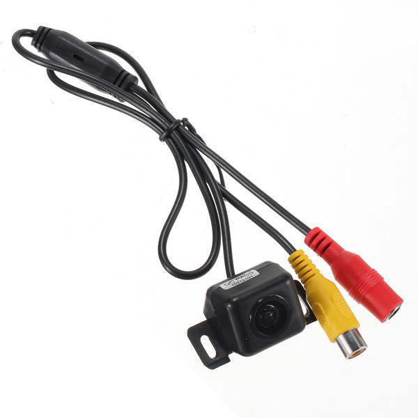 Foreign Trade Hot Selling Waterproof Webcam 170-Layer Anti-fog Night Vision Rear View Rearview Camera