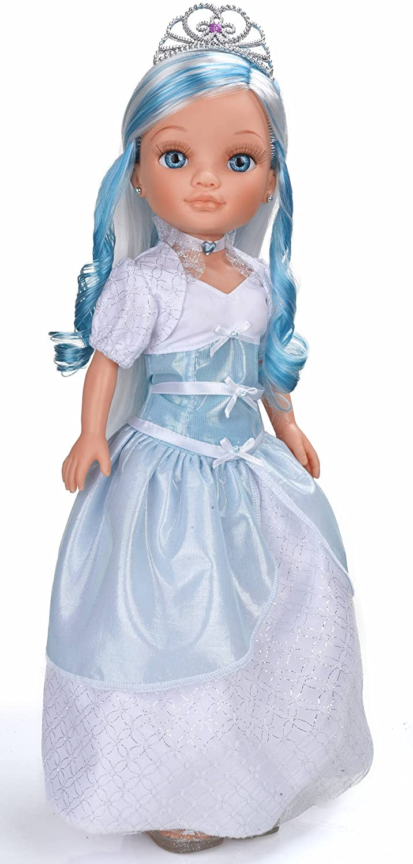 1 шт. 43 см знаменитая Кукла Нэнси