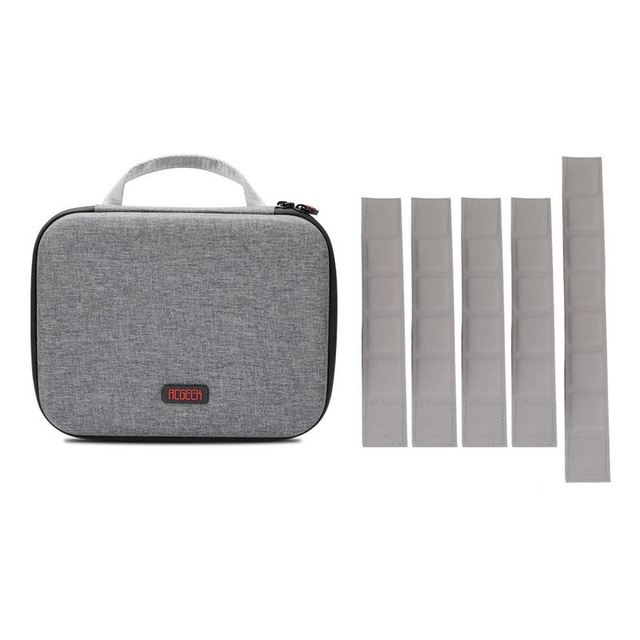 Portable Carrying Case Strap for DJI Drone Combo Storage Bag for DJI MAVIC Mini Accessories 4