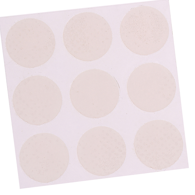 9Patches/sheet Silicone Gel Scar Sheet Removal Patch Reusable Acne Gel Scar Therapy Sheet Skin Repair Effect Dilute Acne Marks 3