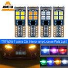 2x T10 LED 194 W5W 1...