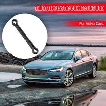 Linka przepustnicy wał silnika Swirl C30 C70 S40 V50 XC60 XC90 31216460 łatwa instalacja osobiste elementy samochodu dla Volvo D5 tanie tanio CN (pochodzenie) ABS plastic Swirl Throttle Link Shaft