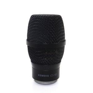 Image 5 - Microfone sem fio mic núcleo para shure pgx58 pgx24 slx24 sm58 87a 288 ksm9 handheld condensador microfone hipercardióide mic cabeça