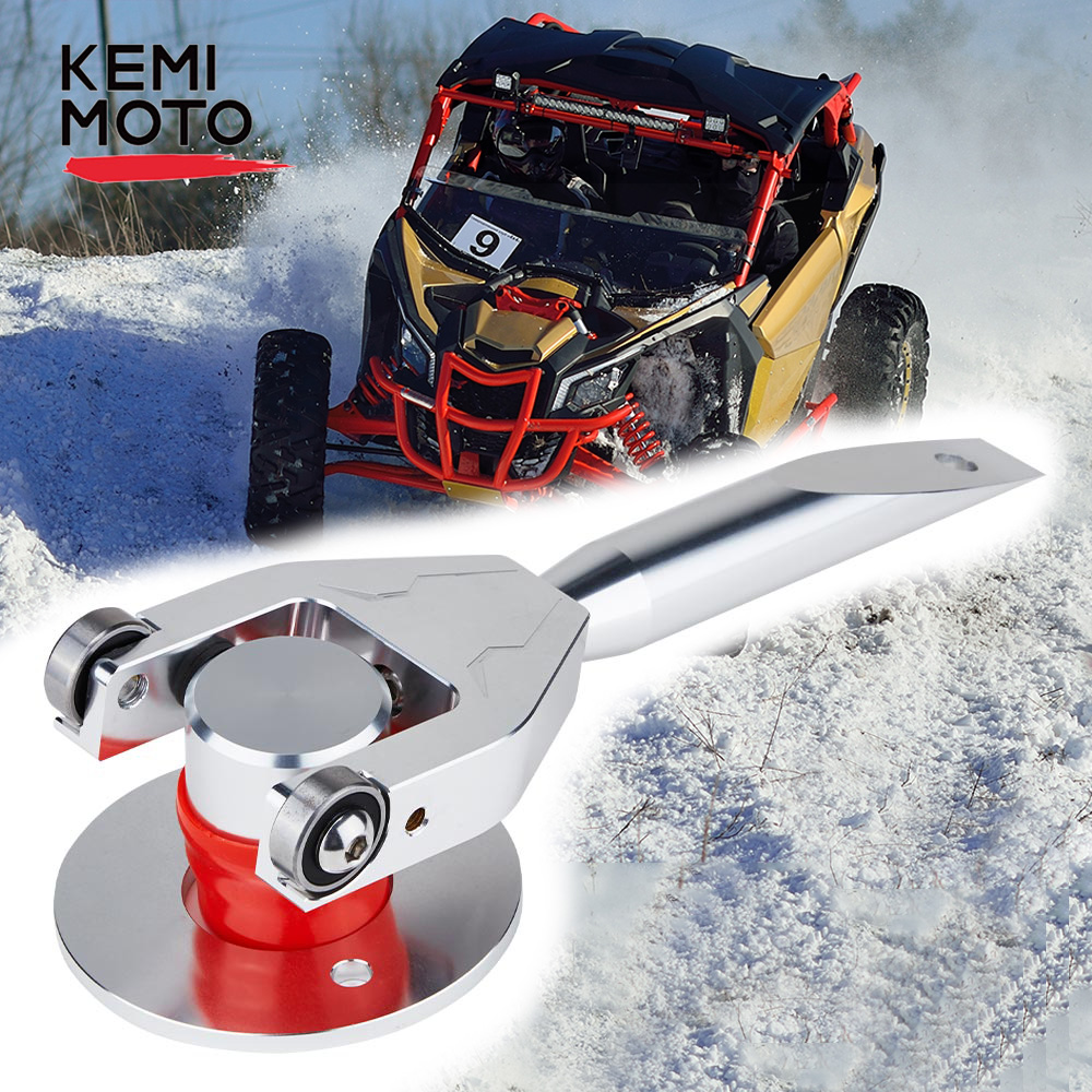 "KEMIMOTO Belt Changing Tool 72"" Wheel Base Width For Can-Am Maverick X3  For Can Am X3 Max R 4x4 XDS Turbo DPS 2017 2018 2019"