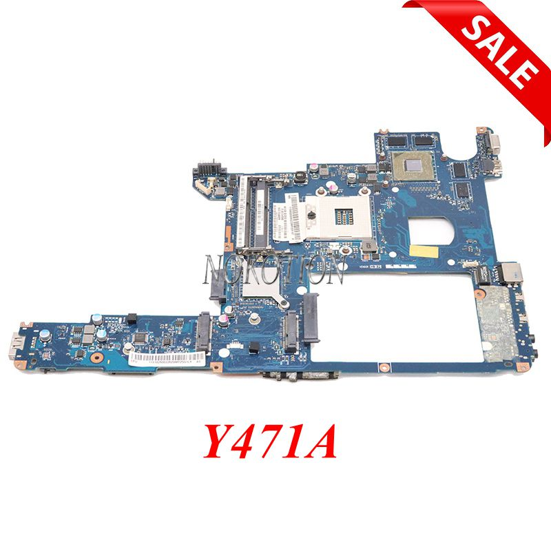 Laptop for Lenovo IdeaPad Y471A Y470 Mouse Button Board with Cable LS-6882P 31049919