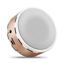 Wireless Bluetooth Speaker Outdoor Mini Audio Portable Subwoofer Waterproof Soundbar Support TF Card Radio Aux Input Sh* стоимость
