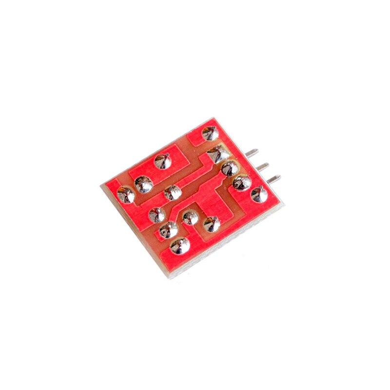 Laser Sensor Modul nicht-modulator Rohr Laser Empfänger Modul DIY Für arduino