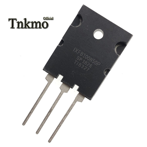Image 1 - 10PCS IXFB100N50P IXFB100N50 100N50 PLUS264 N CHANNEL SI POWER MOSFET TRANSISTOR MOS FET TUBE free delivery