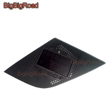 Projector-Screen HUD Head-Up-Display Jeep Renegade Overspeed Alart Auto Car Bigbigroad