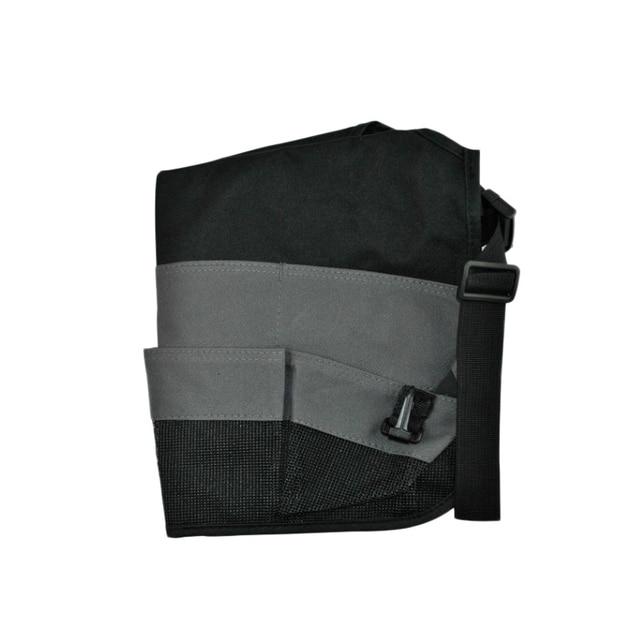 Stanley Convenient Durable Work Aprons With Tool Pockets Nylon Vest Tool Apron Belt Adjustable Garden Tools Apron For Men Women 2