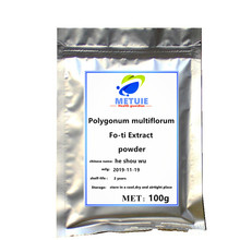 цена на High quality Polygonum multiflorum Fo-ti Extract festival top supplement he shou wu shampoo root powder Treatment of alopecia .