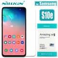 Para Samsung Galaxy S10E S10 Lite Protector de pantalla de vidrio Nillkin 9H Protector de seguridad vidrio templado para Samsung S10E S10 LITE