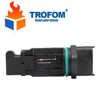 MAF Sensor de flujo de Air masivo medidor para Hyundai Santa FE Trajet Tucson KIA Sportage 2,0 CRDi 0281002600, 28164-27900 0 281 002 600