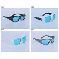635nm 650nm 694nm Laser Safety Glasses Red Bescherming Laser Beschermende Bril