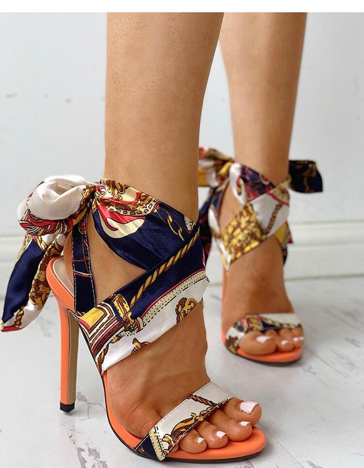 Sandales - Natalie
