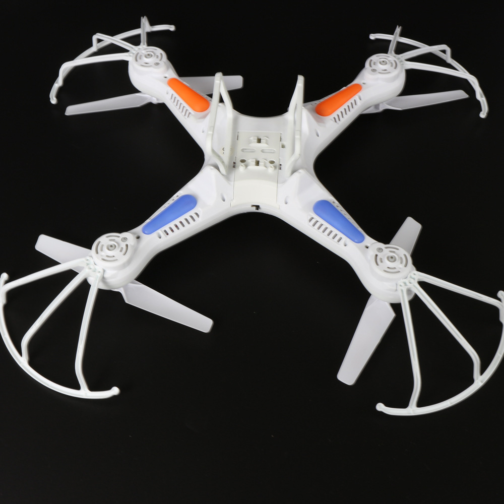 Original Factory Fq777 958W Unmanned Aerial Vehicle WiFi Aircraft For Areal Photography Remote Control Aircraft Model Airplane E