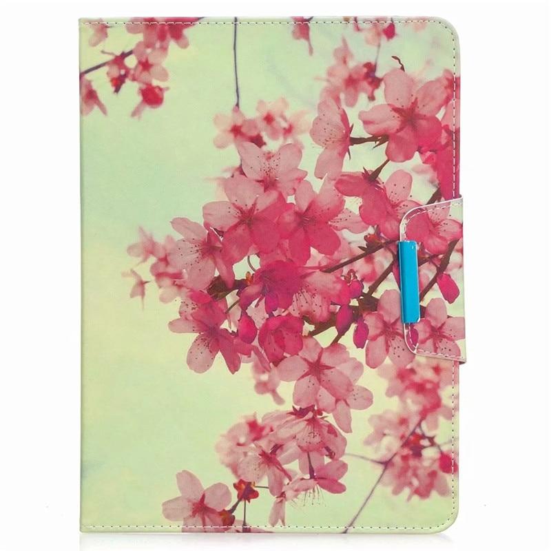 Cover Kawaii 2020 Coque Tablet Unicorn Funda Case 11 Pro iPad Flamingo For for Panda