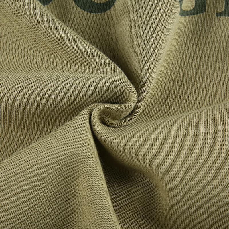 ArmyGreen Sweatshirt (1)