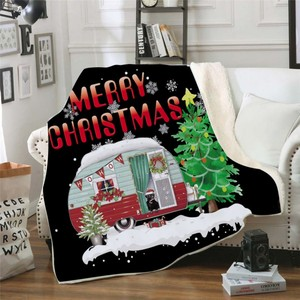 Christmas Theme Design Double-