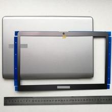 """Laptop Mới Đầu Lcd Nắp Lưng Lcd Trước Ốp Viền Cho Samsung NP530U3C 530U3B 535U3C 532U3C 530u3b NP530U3B NP530U3C 13.3"""""""