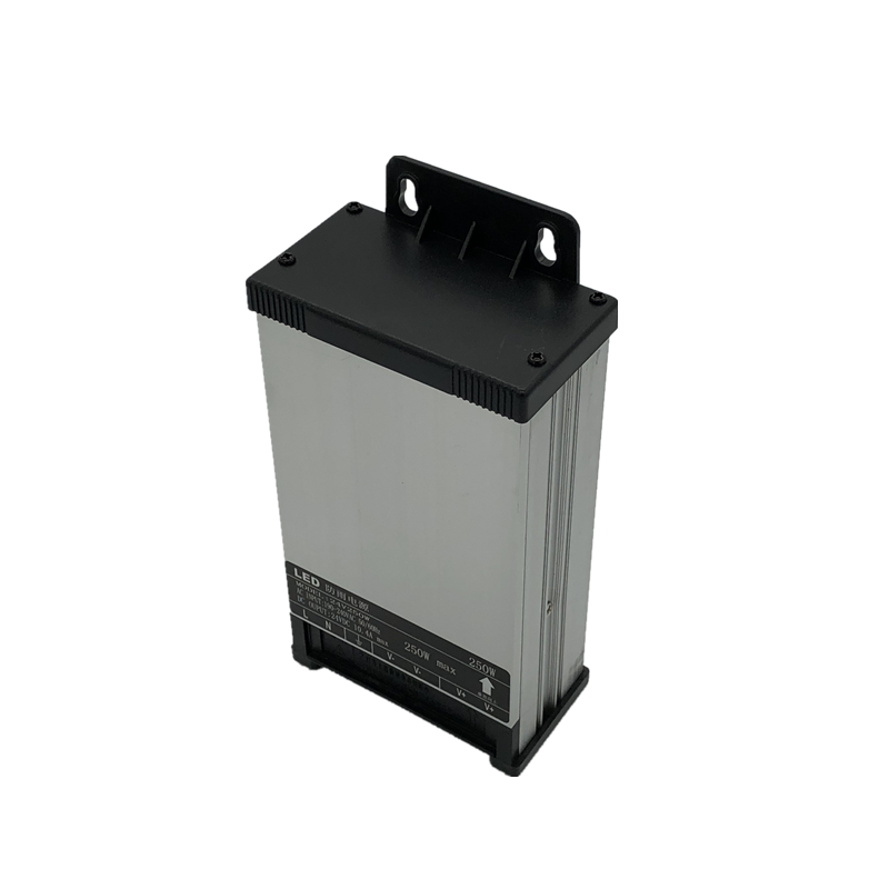 <font><b>5</b></font> 12 24 <font><b>V</b></font> Volt Power Supply AC DC 5v 12V 24V Switching Power Supply <font><b>5A</b></font> 8A 10A 15A 20A 220V TO 5V 12V 24V Outdoor Rainproof SMPS image