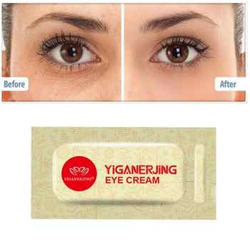 10pcs Original YIGANERJING Anti Aging Eye Cream Anti Wrinkle Serum Instantly Puffiness Remove Cream For Women Hot Sale - DISCOUNT ITEM  21% OFF All Category