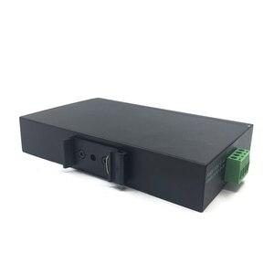 Image 2 - Verlichting Bescherm Poort 8 Poe 10/100/1000M Industriële Switch Gigabit Switch 8 Gigabit Switch Gigabit Switch ethernet Switch