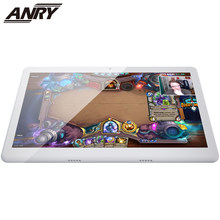 Anry Android Tablet Wifi Gps Bluetooth Ram 2Gb Rom 32Gb 10 Inch Ips Scherm Octa Core 4G telefoongesprek Met Sim-kaart Slot Tablet Pc