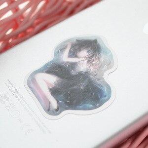Мило Хаски корги собака Bullet Journal Декоративные Васи наклейки Скрапбукинг ярлыком дневник канцелярские альбом наклеек